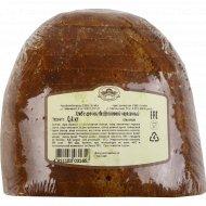 Хлеб «С гречкой» нарезанный, 400 г.