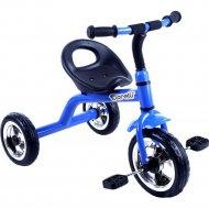 Детский велосипед «Lorelli» A28, 10050120002, Синий/Черный
