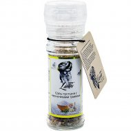 Соль пустыни с чесночными травами «Lunn» 50 г.