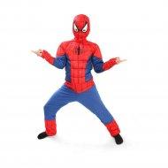 Костюм «Человек-Паук» размер 36-146.