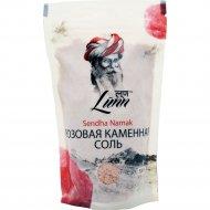 Розовая каменная соль «Lunn» 500 г.