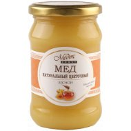 Мёд натуральный «Медок» Лесной, 440 г.