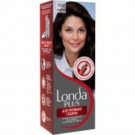 Краска для волос «Londa Plus» для упрямой седины, тон 55.0