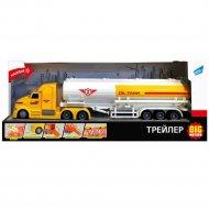 Игрушка «Big Motors» Трейлер, WY783A
