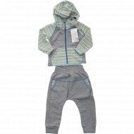 Комплект «Ярко» 05304 ФФ, серый.