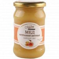 Мёд натуральный цветочный «Майский цвет» 440 г.