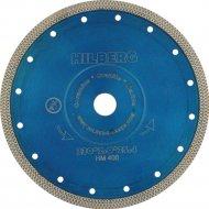 Диск алмазный «Hilberg» Х-type, HM406