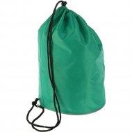 Мешок для обуви «Action» зеленый, 43х35 см.