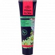 Сливки для снятия макияжа «Prima Flora» c персиковым маслом, 100 г.