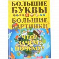Книга «Что? Зачем? Почему?».