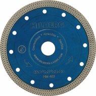 Диск алмазный «Hilberg» Х-type, HM403