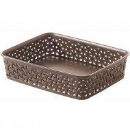 Корзина «Curver» my style basket а5, 203407, 256x200x60 мм.