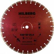 Диск алмазный «Hilberg» Industrial, HI810