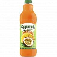 Напиток «Фрутмотив» тропические фрукты, 1.5 л.