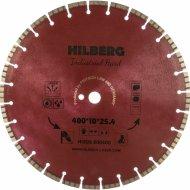 Диск алмазный «Hilberg» Industrial, HI809