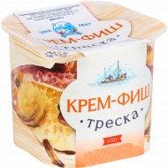 Паста рыбная «Крем-Фиш» треска, 150 г.