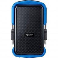Внешний жесткий диск «Apacer» AC631 1TB blue.