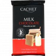 Шоколад молочный «Kim's» 300 г.
