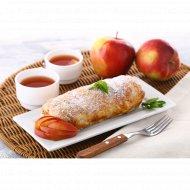 Штрудель с яблоком и корицей, 250 г .