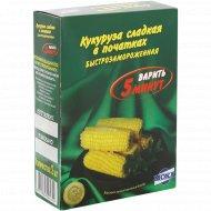 Кукуруза сладкая в початках, 2 шт.
