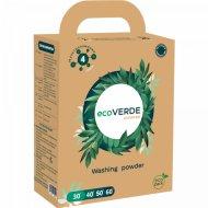 Средство для стирки «Еcoverde Universal» 2 кг.