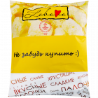 Кукурузные палочки «Zabava» 160 г.