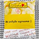 Изделия кукурузные «Забава» воздушные, 160 г.