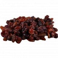 Виноград сушеный коричневый без косточек, 1 кг., фасовка 0.15-0.35 кг