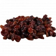 Виноград сушеный коричневый без косточек, 1 кг., фасовка 0.35-0.4 кг