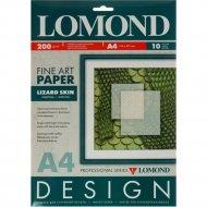 Бумага для фотопечати «Lomond» 10 листов, 926041