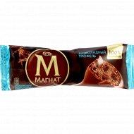 Мороженое «Магнат» шоколадный трюфель, 72 г.