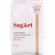 Сахар свекловичный «Городейский» SugArt, Экстра, песок, 1 кг