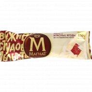 Мороженое «Магнат» со вкусом манго и красных ягод, 74 г.