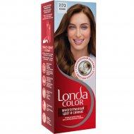 Крем-краска для волос «Londa color» коньяк, 7.73.