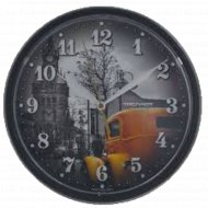 Часы настенные «Troyka».