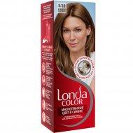 Крем-краска для волос «Londa color» бежевый блондин, 8.38.