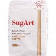 Сахар свекловичный «Городейский» SugArt, Экстра, песок, 900 г