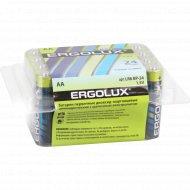 Элемент питания «Ergolux» LR6 BР-24 1.5V АА