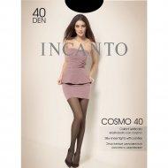 Колготки женские «Cosmo» 40, nero.