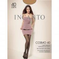 Колготки женские «Cosmo» 40, naturel.