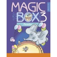 Книга «Английский язык (Magic Box). 3 класс. Книга для чтения».
