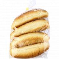 Булочка для хот-дога «Гомельская» 4х70 г.
