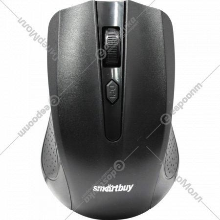 Мышь беспроводная «SmartBuy» SBM-352AG-K.