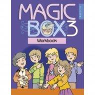 Книга «Английский язык (Magic Box). 3 класс. Рабочая тетрадь».