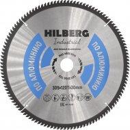 Диск пильный «Hilberg» Industrial, HA305