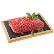 Фарш свиной «Новый» охлажденный, 1 кг.