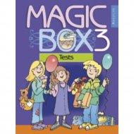 Книга «Английский язык (Magic Box). 3 класс. Тесты».