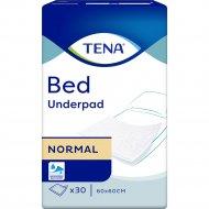 Простыни впитывыющие «Tena Bed Norm» 60х60 см, 30 шт.