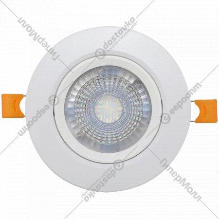 Светильник светодиодный SD 7W 3000K.