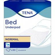 Простыни впитывыющие «Tena Bed Norm» 60х90 см, 30 шт.